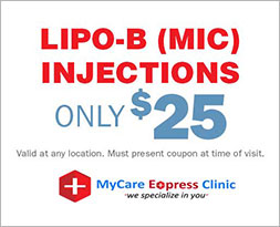 Lipo-B Injection